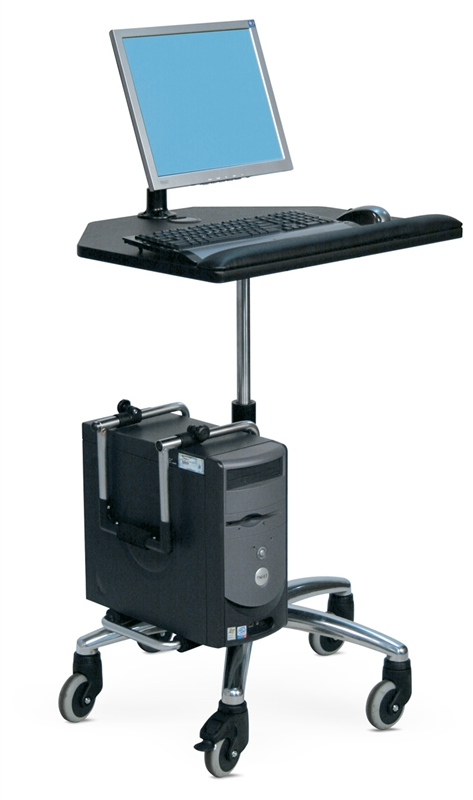 Wow Workstation On Wheels Esi Ergonomic Solutions