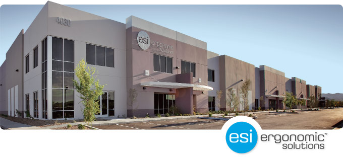 About Us ESI Ergonomic Solutions
